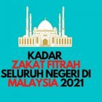 ZAKAT FITRAH 2021