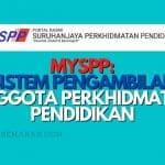 MYSPP
